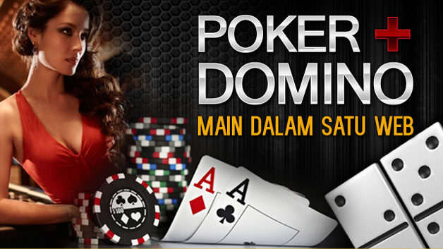 Agen Domino Poker